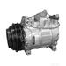 DENSO A/C Compressor DCP02047 - Single
