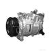 DENSO A/C Compressor DCP02052 - Single