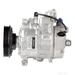 DENSO A/C Compressor DCP02061 - Single