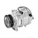 DENSO A/C Compressor DCP02063 - Single