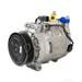 DENSO A/C Compressor DCP02096 - Single