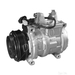 DENSO A/C Compressor DCP05008 - Single