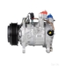 DENSO A/C Compressor DCP05095 - Single