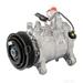 DENSO A/C Compressor DCP05105 - Single