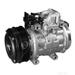 DENSO A/C Compressor DCP17001 - Single