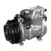 DENSO A/C Compressor DCP17011 - Single
