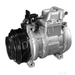 DENSO A/C Compressor DCP17017 - Single
