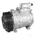 DENSO A/C Compressor DCP17034 - Single