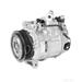 DENSO A/C Compressor DCP17040 - Single