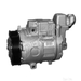 DENSO A/C Compressor DCP17050 - Single