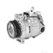 DENSO A/C Compressor DCP17076 - Single