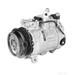 DENSO A/C Compressor DCP17107 - Single