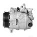 DENSO A/C Compressor DCP17109 - Single