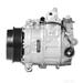 DENSO A/C Compressor DCP17130 - Single
