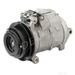 DENSO A/C Compressor DCP17150 - Single