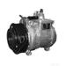 DENSO A/C Compressor DCP23537 - Single