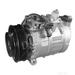 DENSO A/C Compressor DCP25001 - Single