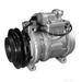 DENSO A/C Compressor DCP28006 - Single