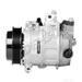 DENSO A/C Compressor DCP28012 - Single