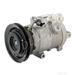 DENSO A/C Compressor DCP45014 - Single