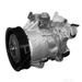 DENSO A/C Compressor DCP50009 - Single