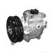 DENSO A/C Compressor DCP50010 - Single