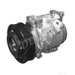 DENSO A/C Compressor DCP50041 - Single
