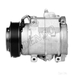 DENSO A/C Compressor DCP50076 - Single