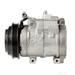 DENSO A/C Compressor DCP50097 - Single