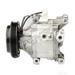 DENSO A/C Compressor DCP50116 - Single