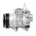DENSO A/C Compressor DCP50241 - Single