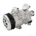 DENSO A/C Compressor DCP50309 - Single