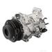 DENSO A/C Compressor DCP51002 - Single