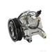 DENSO A/C Compressor DCP99017 - Single