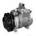 DENSO A/C Compressor DCP99502 - Single
