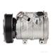 DENSO A/C Compressor DCP99802 - Single