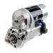 DENSO Starter Motor DSN1229 - Single