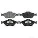 Febi Brake Pad Set 116402 - Single