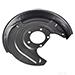 Febi Brake Disc Shield 171553 - Single