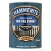 Hammerite Direct To Rust Metal - 5 Litres