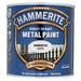 Hammerite Direct To Rust Metal - 2.5 Litres