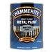Hammerite Direct To Rust Metal - 5 Litres