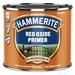 Hammerite Metal Primer - Red O - 250ml