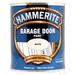 Hammerite Garage Door Paint - - 750ml