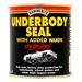 Waxoyl Underbody Seal Tin (509 - 2.5 Litres