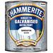 Hammerite Direct To Galvanised - 750ml