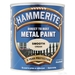 Hammerite Direct To Rust Metal - 750ml