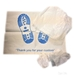 Disposable 5-in-1 Car Service - Box of 100