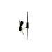 Celsus Aerial - Glass Mount -  - Single