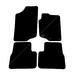 Polco Premium Mat Set - Peugeo - Set